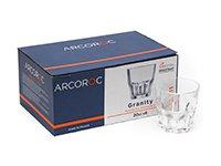 06280847-Arcoroc-Gläser-Granity