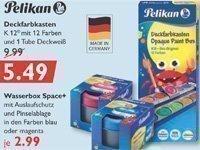 07000153 Pelikan Deckfarben