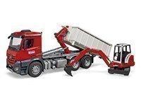 09450218-Bruder-LKW-mit-Abrollcontainer