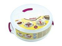 09890339-Metaltex-Tortenbehälter