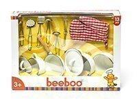 09983304-Beeboo-Kochtopfset