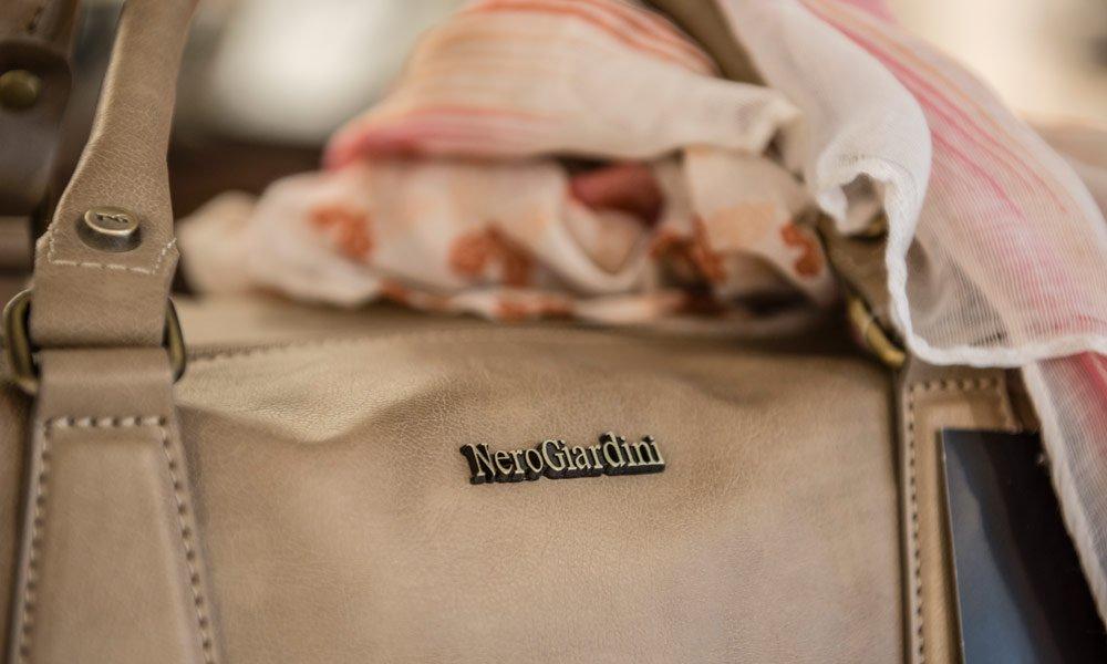 NeroGiardini - eine Marke mit Stil